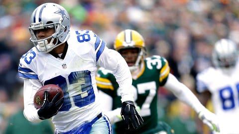 Packers vs. Cowboys: 1/11/15