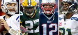 NFL Championship Sunday preview: Down to the final four