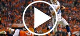 Andrew Luck, Colts stun Broncos to advance to AFC title game