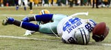 Cowboys fan sues NFL for $88 billion for overturning Bryant's catch