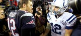 Tom Brady implies Colts are soft: 'They got pushed around' vs. Bills