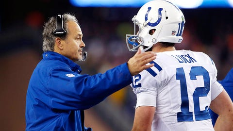 4. Indianapolis Colts