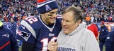 Road to Arizona: How the Patriots reached the Super Bowl