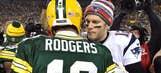 Aaron Rodgers backs Tom Brady amid Deflategate controversy
