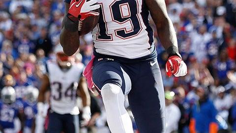 Week 6: Patriots 37, Bills 22