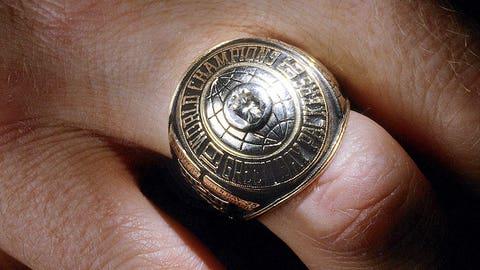 Super Bowl I: Green Bay Packers