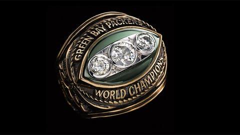 Super Bowl II: Green Bay Packers