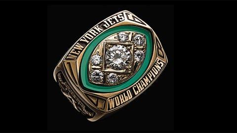 Super Bowl III: New York Jets