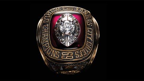 Super Bowl IV: Kansas City Chiefs