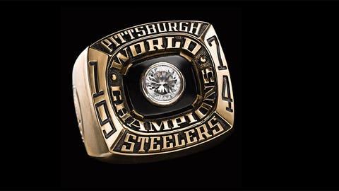 Super Bowl IX: Pittsburgh Steelers