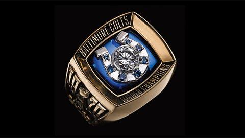 Super Bowl V: Baltimore Colts