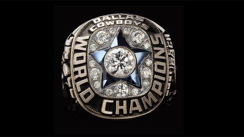 Super Bowl VI: Dallas Cowboys