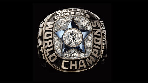 Super Bowl VI: Dallas Cowboys