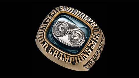 Super Bowl VIII: Miami Dolphins
