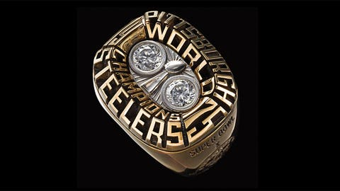 Super Bowl X: Pittsburgh Steelers