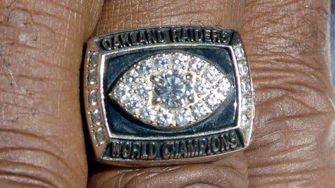 Super Bowl XI: Oakland Raiders