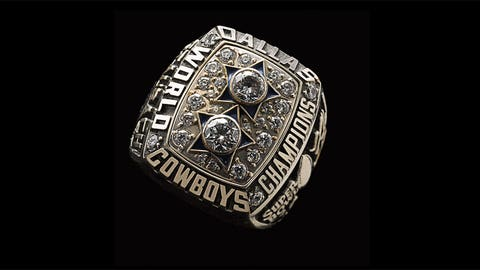 Super Bowl XII: Dallas Cowboys