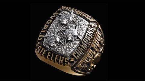 Super Bowl XIII: Pittsburgh Steelers