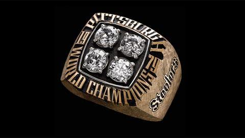 Super Bowl XIV: Pittsburgh Steelers