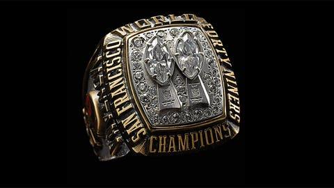 Super Bowl XIX: San Francisco 49ers
