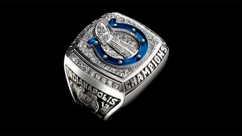 Super Bowl XLI: Indianapolis Colts