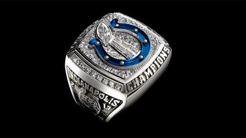 Super Bowl XLI: Indianapolis Colts