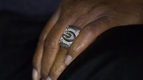 Super Bowl XLV: Green Bay Packers