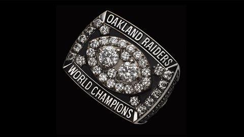 Super Bowl XV: Oakland Raiders