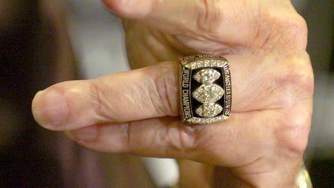 Super Bowl XXIII: Los Angeles Raiders