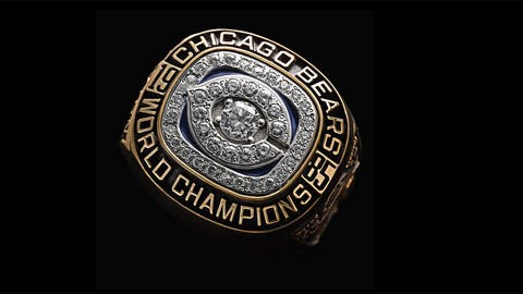Super Bowl XX: Chicago Bears