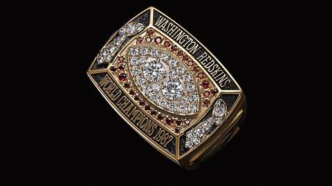 Super Bowl XXII: Washington Redskins