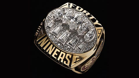 Super Bowl XXIX: San Francisco 49ers
