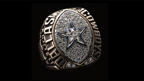 Super Bowl XXVII: Dallas Cowboys