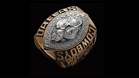 Super Bowl XXVIII: Dallas Cowboys