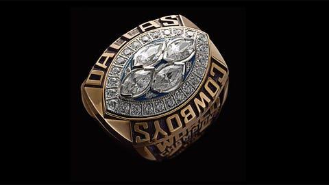 Super Bowl XXVIII: Dallas Cowboys