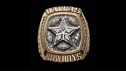 Dallas Cowboys: Super Bowl XXX