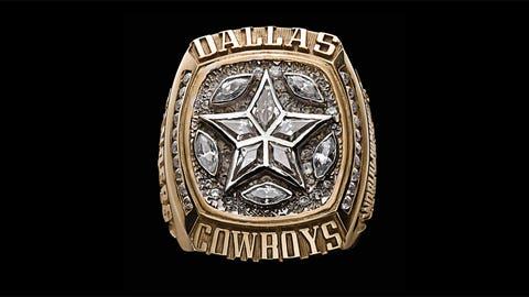 Dallas Cowboys: Super Bowl XXX