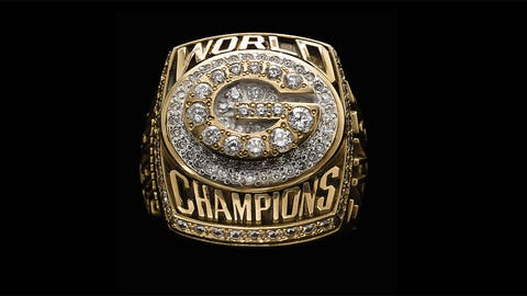 Super Bowl XXXI: Green Bay Packers