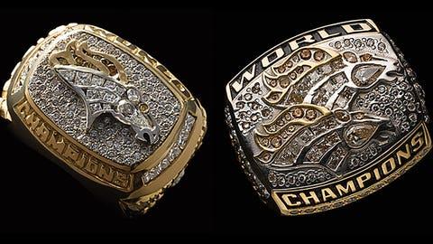 Super Bowls XXXII and XXXIII: Denver Broncos