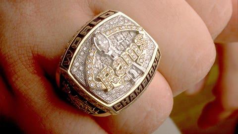 Super Bowl XXXIV: St. Louis Rams
