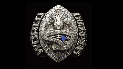 Super Bowl XXXIX: New England Patriots