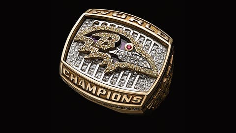Super Bowl XXXV: Baltimore Ravens
