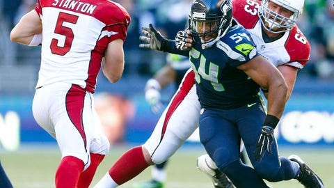 Week 12: Seahawks 19, Cardinals 3