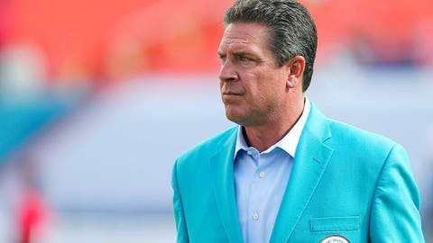 Pittsburgh: Dan Marino (Pro Football Hall of Famer)