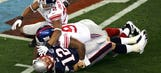 Ex-Giant Umenyiora reacts to Brady decision with funny Instagram post