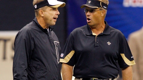 New Orleans Saints — Bountygate