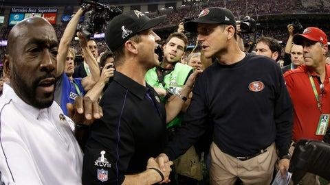 Super Bowl XLVII: The Harbaugh Bowl