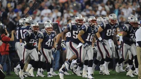 Super Bowl XLII: The New England Patriots' pursuit of perfection