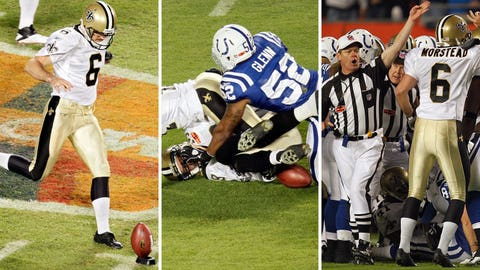 Super Bowl XLIV: Sean Payton's onside kick gamble