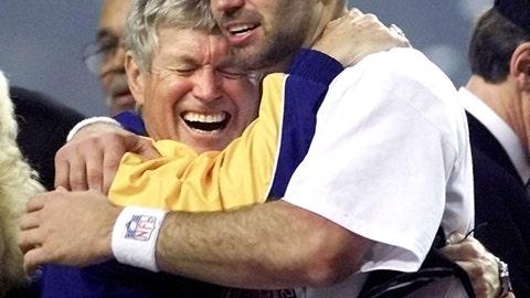 Kurt Warner, Super Bowl XXXIV (2000)